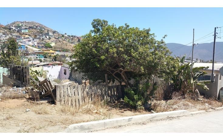 Foto de terreno habitacional en venta en  , manuel márquez de león, ensenada, baja california, 1221565 No. 02