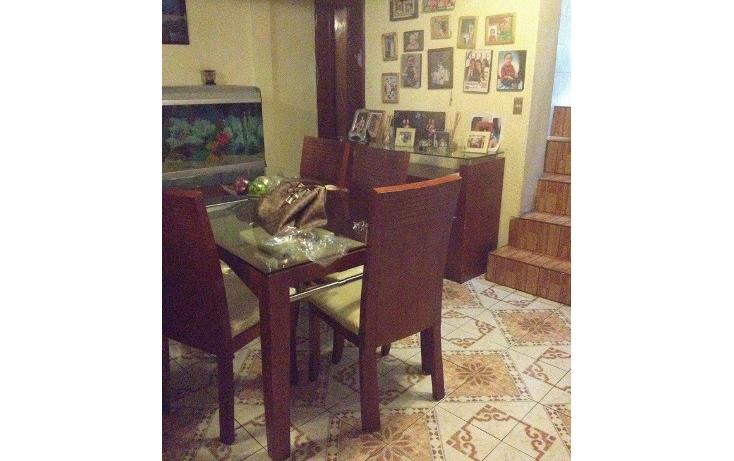 Foto de casa en venta en  , constitución de 1917, iztapalapa, distrito federal, 1712466 No. 04
