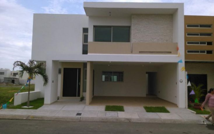 Foto de casa en venta en, manuel nieto, boca del río, veracruz, 972189 no 01