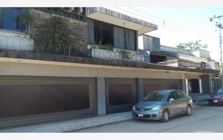 Foto de casa en venta en manuel ponce 50, puerto rico, cárdenas, tabasco, 1606350 no 01