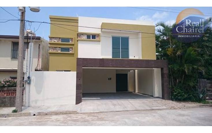 Foto de casa en venta en  , manuel r diaz, ciudad madero, tamaulipas, 1049075 No. 01