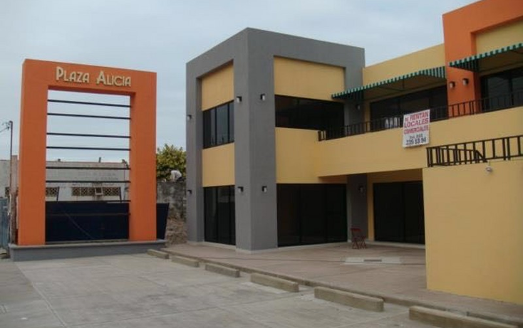Foto de local en venta en  , manuel r diaz, ciudad madero, tamaulipas, 1167379 No. 01