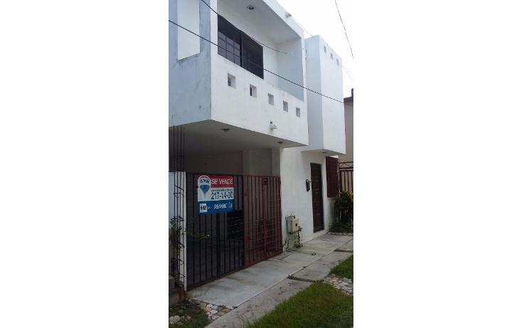 Foto de casa en venta en  , manuel r diaz, ciudad madero, tamaulipas, 1238983 No. 01