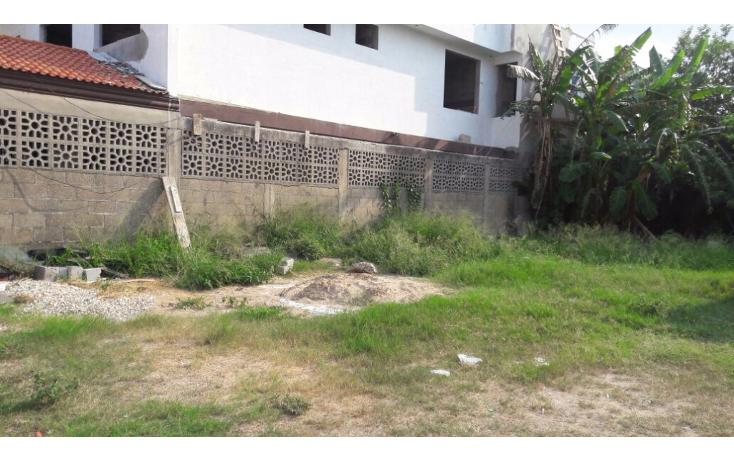 Foto de terreno habitacional en venta en  , manuel r diaz, ciudad madero, tamaulipas, 1281903 No. 01