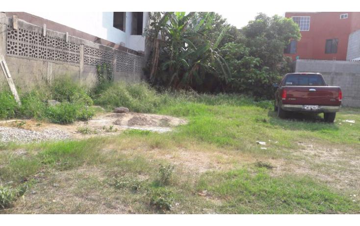 Foto de terreno habitacional en venta en  , manuel r diaz, ciudad madero, tamaulipas, 1281903 No. 02