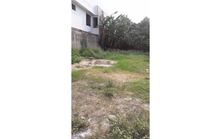 Foto de terreno habitacional en venta en  , manuel r diaz, ciudad madero, tamaulipas, 1281903 No. 04