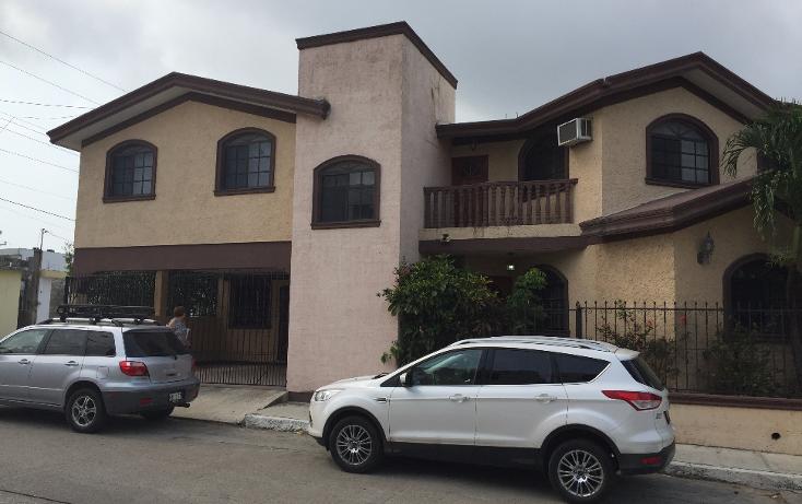 Foto de casa en venta en  , manuel r diaz, ciudad madero, tamaulipas, 1940834 No. 01