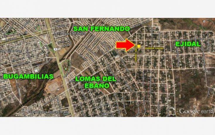 Foto de terreno habitacional en venta en manuel salas y maria jimenez, ejidal, mazatlán, sinaloa, 1634026 no 03