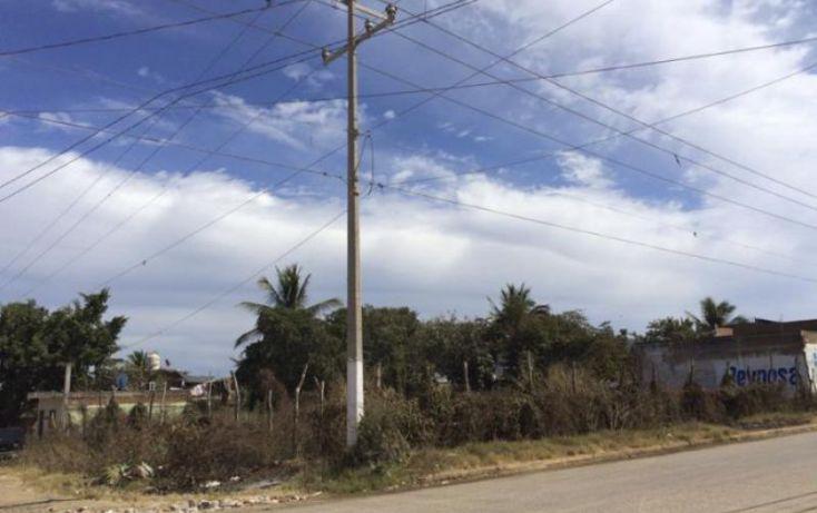 Foto de terreno habitacional en venta en manuel salas y maria jimenez, ejidal, mazatlán, sinaloa, 1634026 no 04