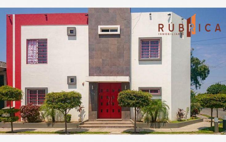 Foto de casa en venta en manuel santana 188, francisco villa, tecomán, colima, 1806806 no 01