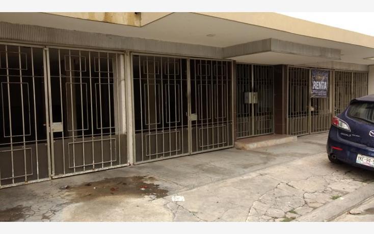 Foto de departamento en renta en manuel téllez 504, primero de mayo, centro, tabasco, 3420021 No. 02