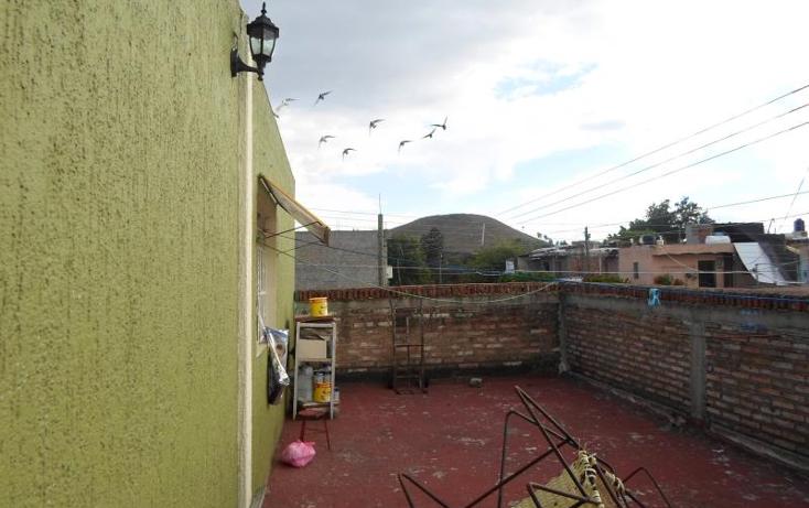 Foto de casa en venta en manuel trillo 4493, el carmen, guadalajara, jalisco, 1902822 No. 01