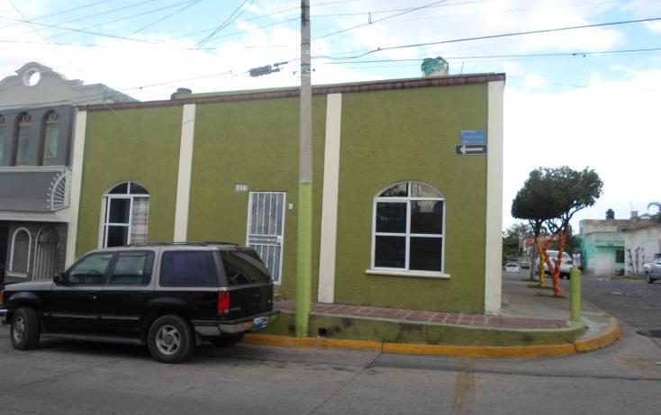 Foto de casa en venta en manuel trillo 4493, el carmen, guadalajara, jalisco, 1902822 No. 02