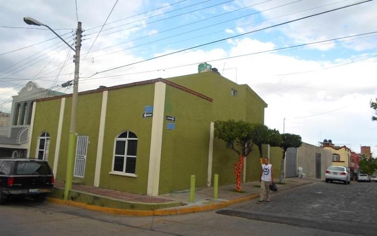 Foto de casa en venta en manuel trillo 4493, el carmen, guadalajara, jalisco, 1902822 No. 03