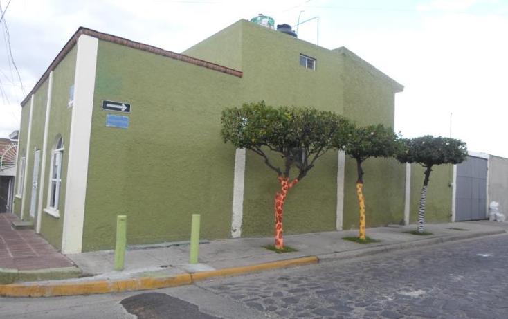 Foto de casa en venta en manuel trillo 4493, el carmen, guadalajara, jalisco, 1902822 No. 04