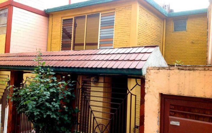 Foto de casa en venta en manuela saenz 69, culhuacán ctm sección vii, coyoacán, df, 967157 no 01