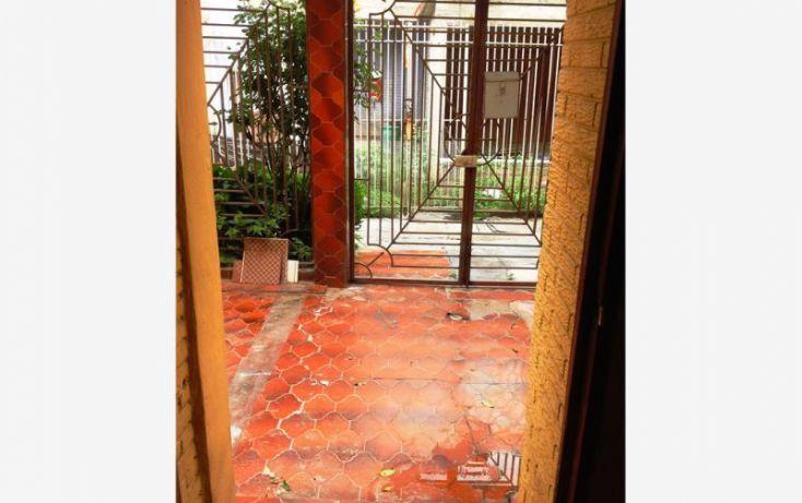 Foto de casa en venta en manuela saenz 69, culhuacán ctm sección vii, coyoacán, df, 967157 no 12