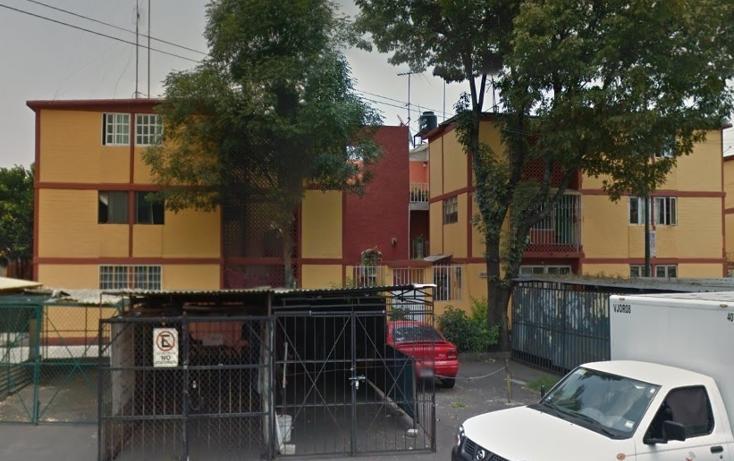 Foto de departamento en venta en manuela saenz , culhuacán ctm canal nacional, coyoacán, distrito federal, 2720936 No. 01