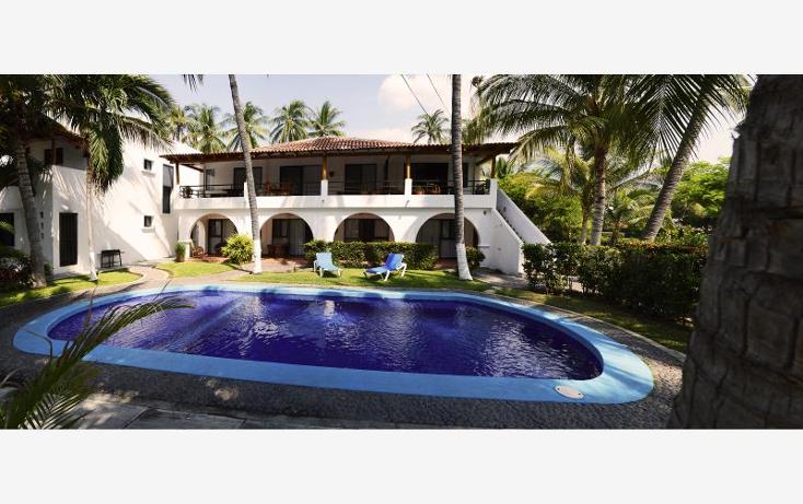 Foto de casa en renta en  manzana 02, club santiago, manzanillo, colima, 1391031 No. 02