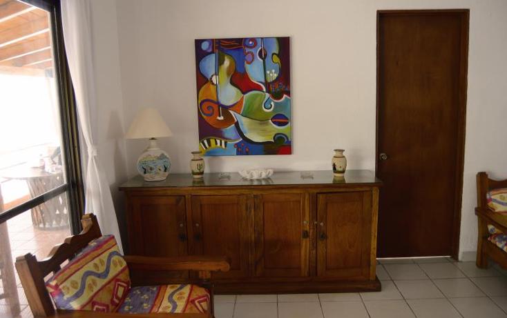 Foto de casa en renta en  manzana 02, club santiago, manzanillo, colima, 1391031 No. 08