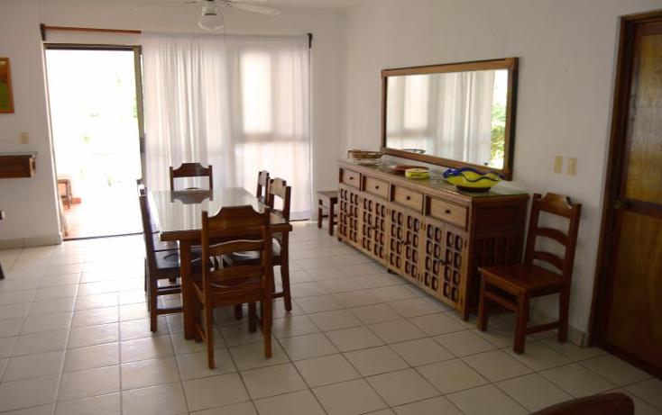 Foto de casa en renta en  manzana 02, club santiago, manzanillo, colima, 1659552 No. 09