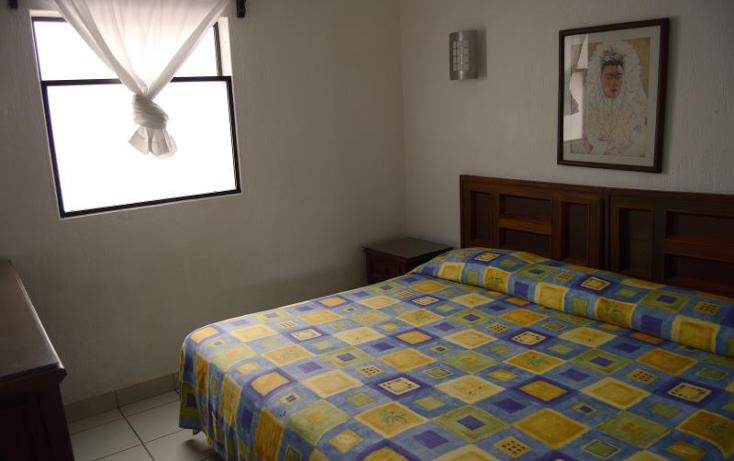 Foto de casa en renta en  manzana 02, club santiago, manzanillo, colima, 1659552 No. 12