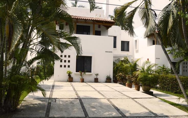 Foto de casa en renta en  manzana 03, club santiago, manzanillo, colima, 1387953 No. 01