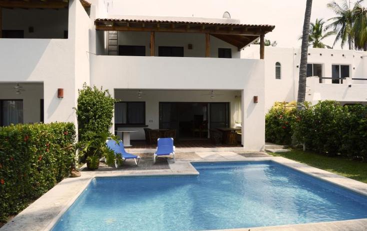 Foto de casa en renta en  manzana 03, club santiago, manzanillo, colima, 1387953 No. 03