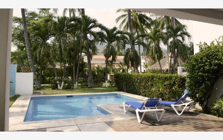 Foto de casa en renta en  manzana 03, club santiago, manzanillo, colima, 1387953 No. 04