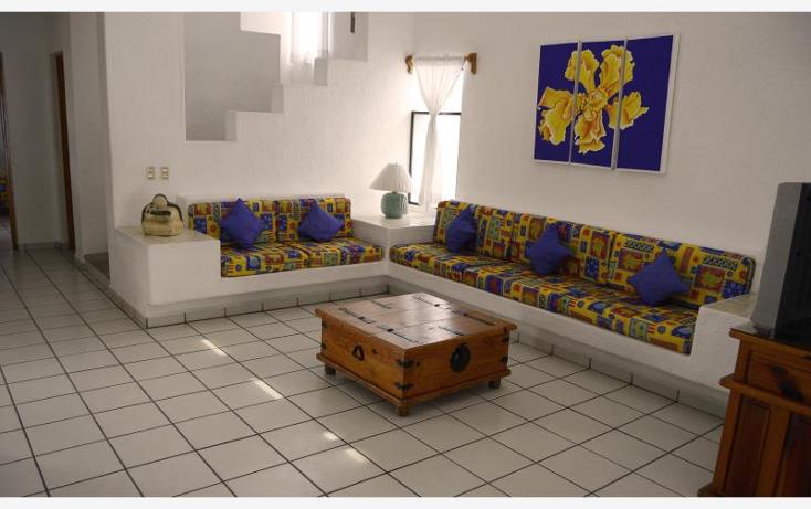 Foto de casa en renta en  manzana 03, club santiago, manzanillo, colima, 1387953 No. 05