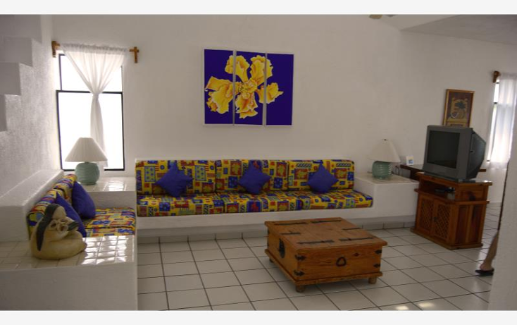 Foto de casa en renta en  manzana 03, club santiago, manzanillo, colima, 1387953 No. 06