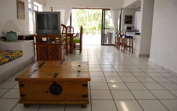 Foto de casa en renta en  manzana 03, club santiago, manzanillo, colima, 1387953 No. 07