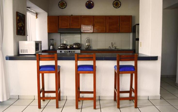 Foto de casa en renta en  manzana 03, club santiago, manzanillo, colima, 1387953 No. 08