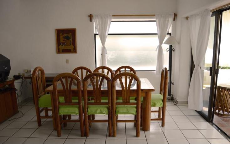 Foto de casa en renta en  manzana 03, club santiago, manzanillo, colima, 1387953 No. 09
