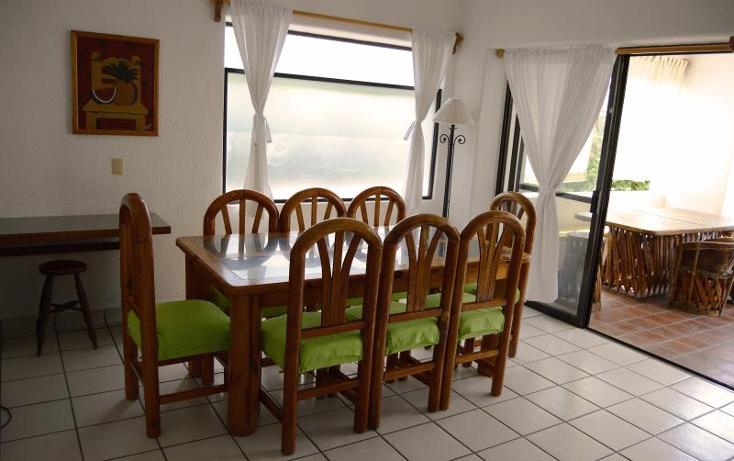 Foto de casa en renta en  manzana 03, club santiago, manzanillo, colima, 1387953 No. 10