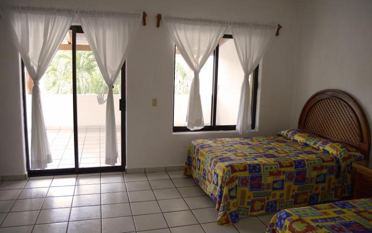 Foto de casa en renta en  manzana 03, club santiago, manzanillo, colima, 1387953 No. 12