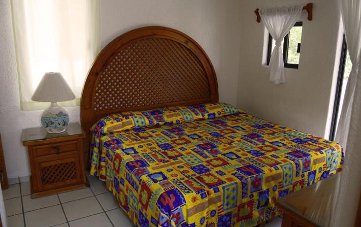 Foto de casa en renta en  manzana 03, club santiago, manzanillo, colima, 1387953 No. 14