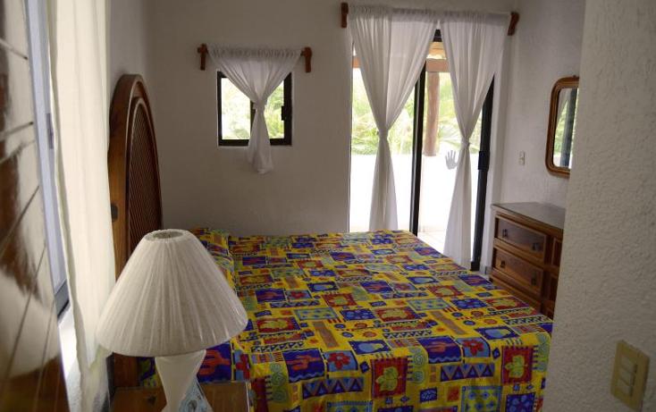 Foto de casa en renta en  manzana 03, club santiago, manzanillo, colima, 1387953 No. 15