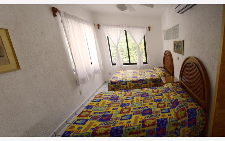 Foto de casa en renta en  manzana 03, club santiago, manzanillo, colima, 1387953 No. 16