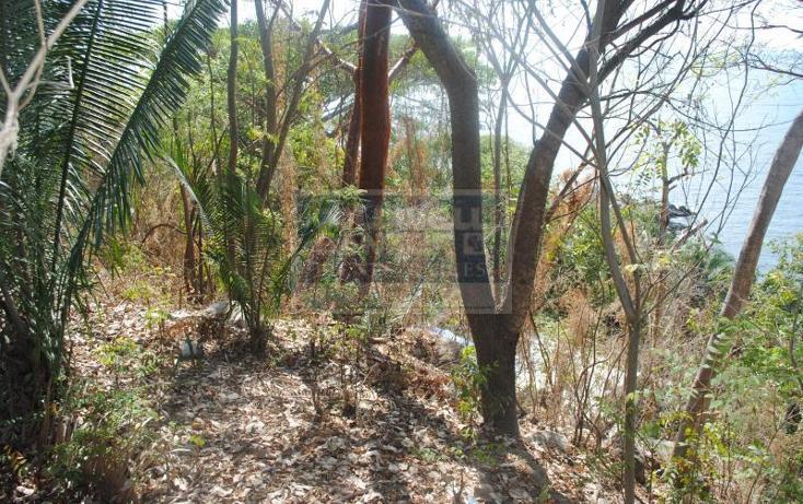 Foto de terreno habitacional en venta en  manzana 04, boca de tomatlán, puerto vallarta, jalisco, 740805 No. 04