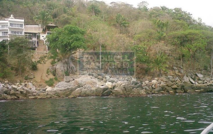 Foto de terreno habitacional en venta en  manzana 04, boca de tomatlán, puerto vallarta, jalisco, 740805 No. 06