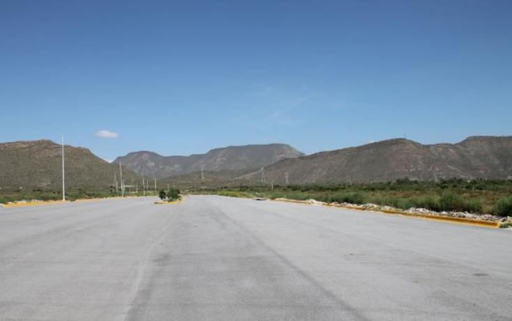 Foto de terreno industrial en venta en  manzana 1, parque industrial, ramos arizpe, coahuila de zaragoza, 1473005 No. 02