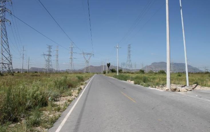 Foto de terreno industrial en venta en  manzana 1, parque industrial, ramos arizpe, coahuila de zaragoza, 1473005 No. 03