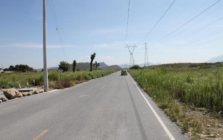 Foto de terreno industrial en venta en  manzana 1, parque industrial, ramos arizpe, coahuila de zaragoza, 1473005 No. 04