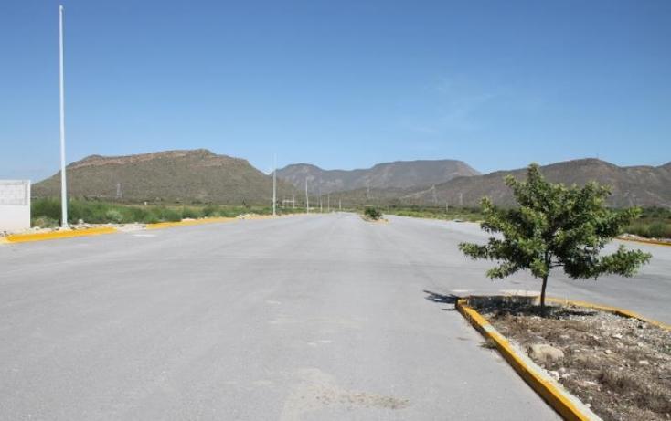 Foto de terreno industrial en venta en  manzana 1, parque industrial, ramos arizpe, coahuila de zaragoza, 1473005 No. 05