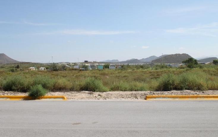 Foto de terreno industrial en venta en  manzana 1, parque industrial, ramos arizpe, coahuila de zaragoza, 1473005 No. 06