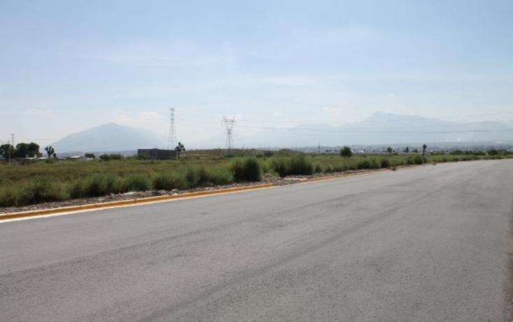 Foto de terreno industrial en venta en  manzana 1, parque industrial, ramos arizpe, coahuila de zaragoza, 1473005 No. 07