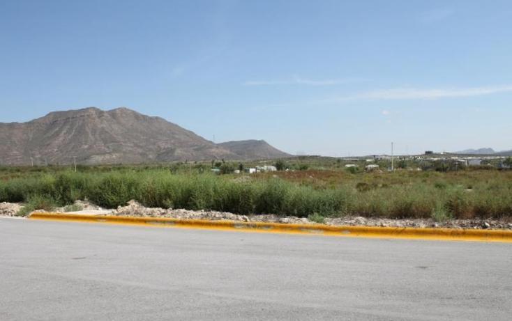 Foto de terreno industrial en venta en  manzana 1, parque industrial, ramos arizpe, coahuila de zaragoza, 1473005 No. 08