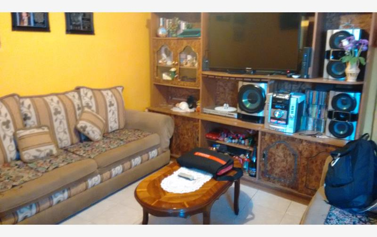 Foto de casa en venta en  manzana 1, tulpetlac, ecatepec de morelos, méxico, 1577186 No. 02