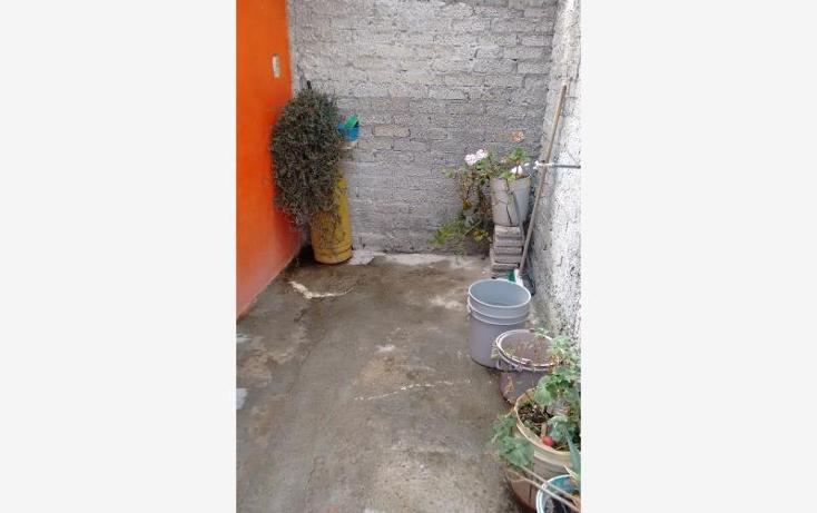 Foto de casa en venta en  manzana 1, tulpetlac, ecatepec de morelos, méxico, 1577186 No. 07